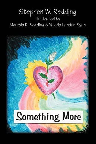 9780595346653: Something More