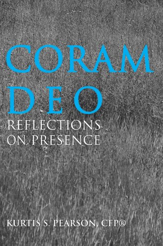 9780595348343: Coram Deo: Reflections on Presence