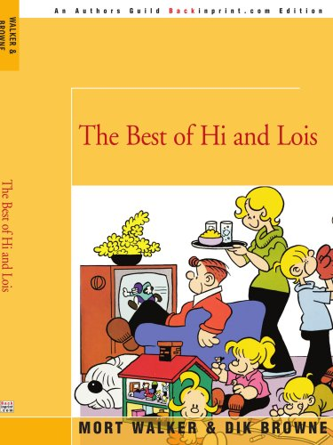 9780595348473: The Best of Hi And Lois