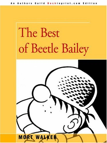 9780595348480: The Best of Beetle Bailey