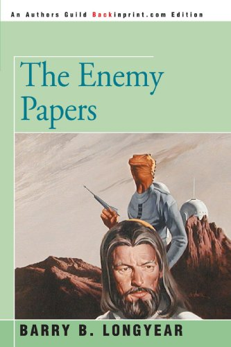 9780595348756: The Enemy Papers