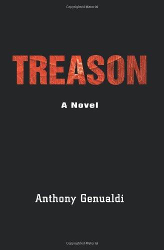 9780595348848: Treason: A Novel