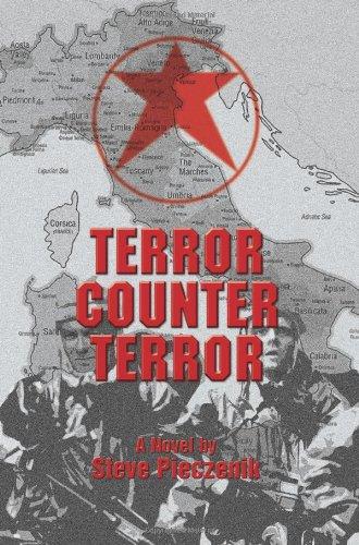 9780595348886: Terror Counter Terror