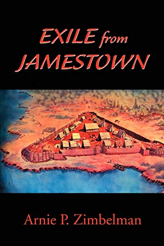 9780595348985: Exile from Jamestown
