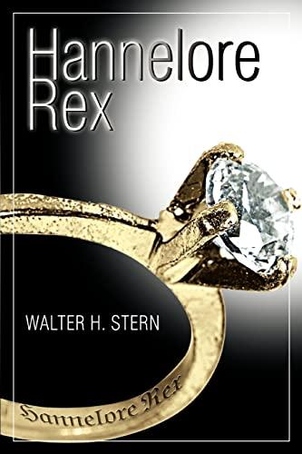 9780595349005: Hannelore Rex