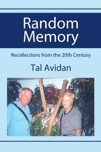 9780595349395: Random Memory: Recollections from the 20th Century