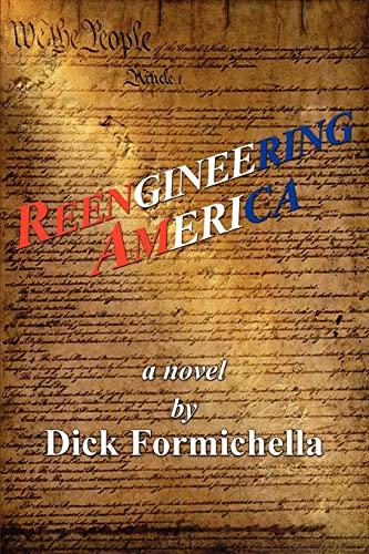 9780595349586: Reengineering America