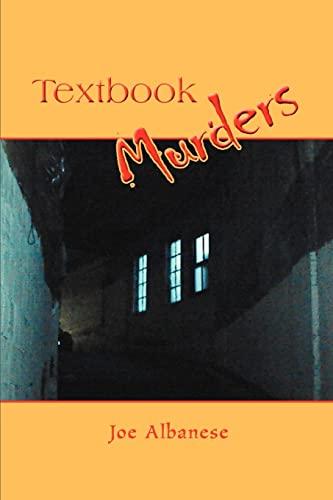 Textbook Murders: Joe Albanese
