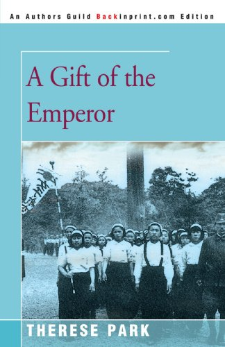 9780595350056: A Gift of the Emperor