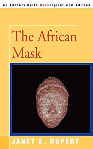 9780595351619: The African Mask