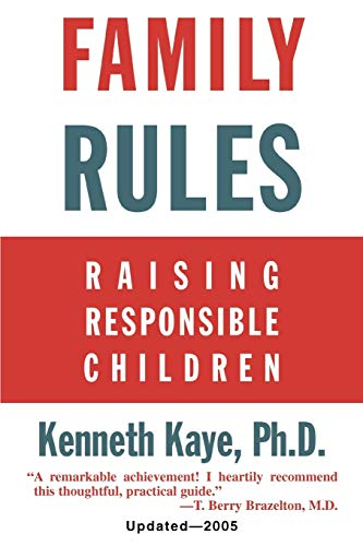 9780595351664: Family Rules: Raising Responsible Children