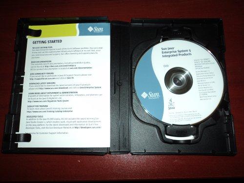 9780595352388: Sun Java Enterprise System 5 Technical Overview