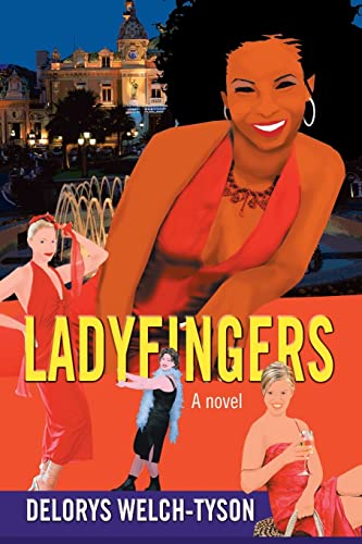 9780595354184: Ladyfingers: A novel