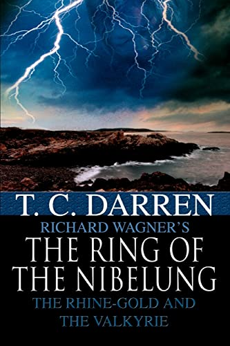 9780595354252: The Ring Of The Nibelung: The Rhine-gold and The Valkyrie
