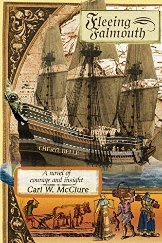 9780595354399: Fleeing Falmouth: A novel of courage and insight