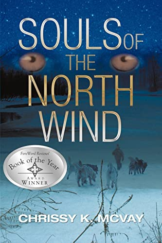 9780595355273: Souls of the North Wind