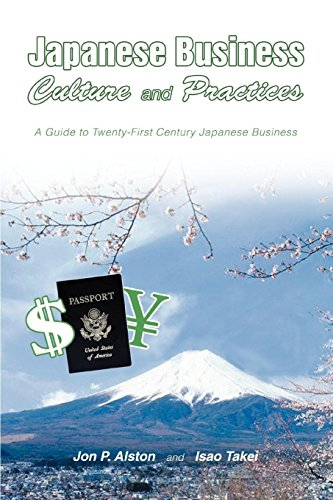 9780595355471: Japanese Business Culture and Practices: A Guide to Twenty-First Century Japanese Business