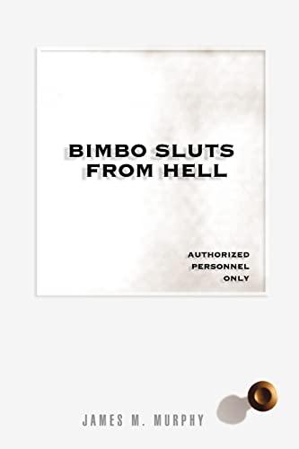 9780595356874: Bimbo Sluts From Hell
