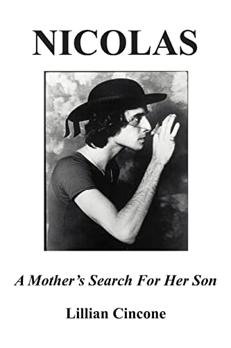 9780595356997: NICOLAS: A Mother's Search For Her Son