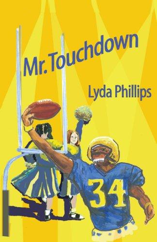 9780595359004: Mr. Touchdown