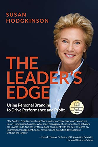 9780595359899: The Leader's Edge: Using Personal Branding to Drive Performance and Profit