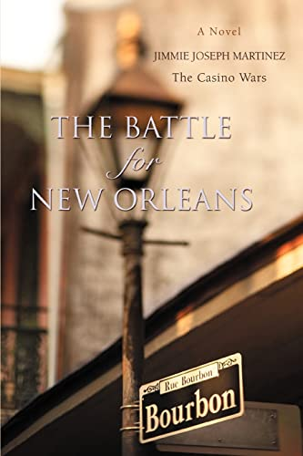 9780595360154: The Battle For New Orleans: The Casino Wars