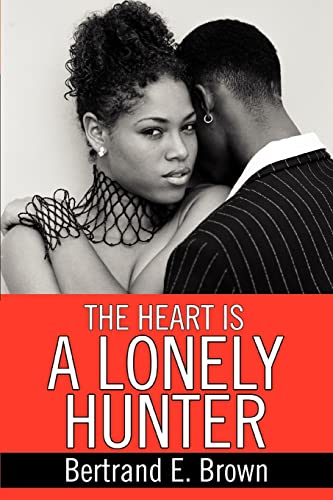 9780595361786: The Heart is a Lonely Hunter