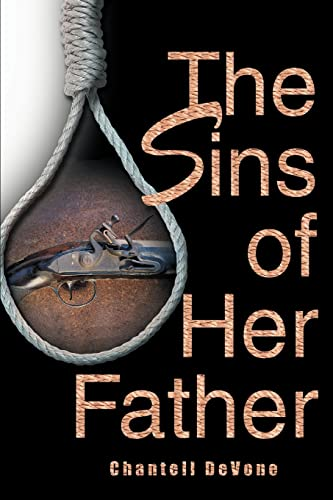 The Sins of Her Father: DeVone, Chantell