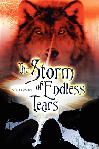 9780595364282: The Storm of Endless Tears