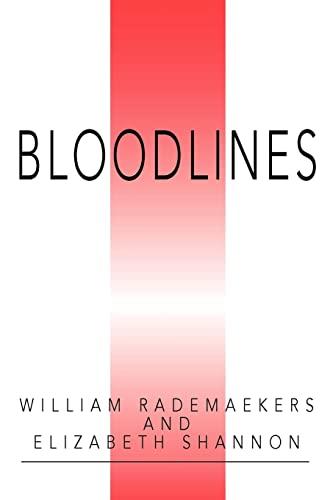 9780595364725: Bloodlines