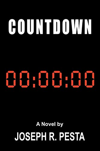 9780595365500: Countdown