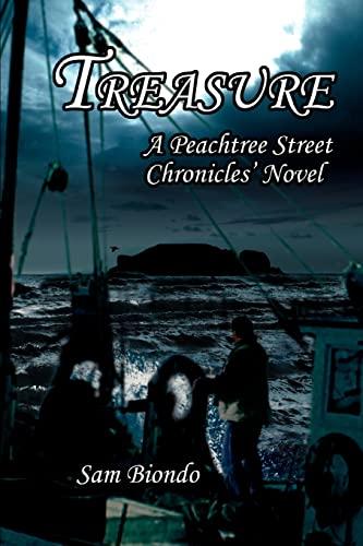 9780595365555: Treasure: A Peachtree Street Chronicles' Novel