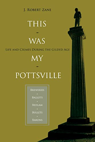 9780595365593: This was my Pottsville: Life and Crimes During the Gilded Age