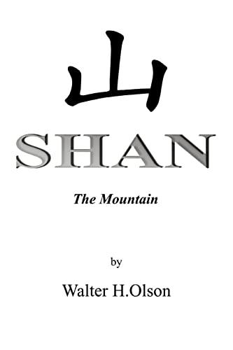 9780595366200: Shan: The Mountain