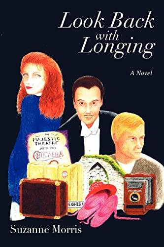 9780595366538: Look Back with Longing: Book One of the Clearharbour Trilogy