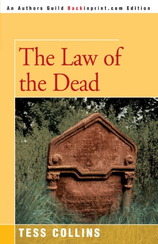 9780595367122: The Law of the Dead