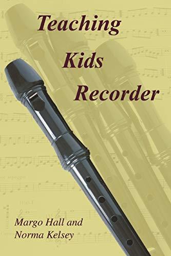 9780595367436: Teaching Kids Recorder