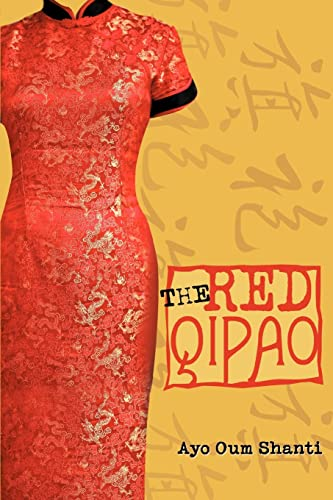 9780595369386: The Red Qipao