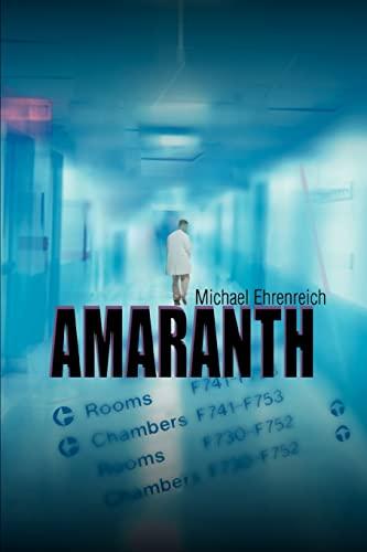 9780595369928: Amaranth