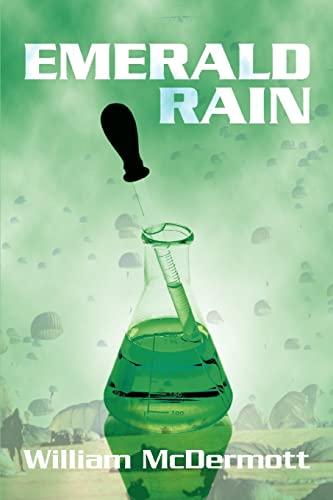 9780595370214: Emerald Rain