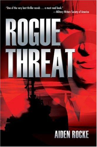 Rogue Threat: Rocke, Aiden