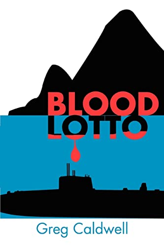 9780595371075: Blood Lotto