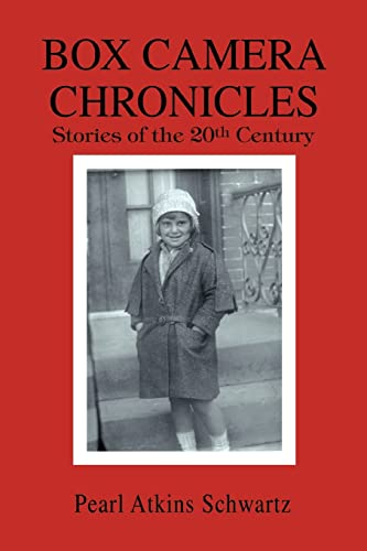 9780595371105: Box Camera Chronicles: Stories of the 20th Century