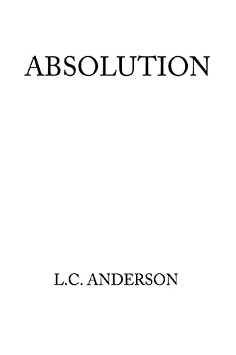 Absolution: L Anderson