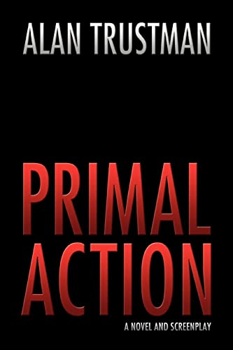 9780595372287: Primal Action