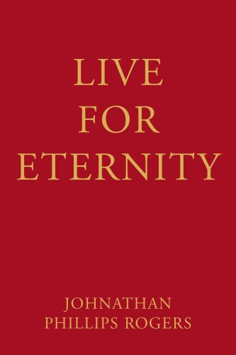 9780595372348: Live For Eternity