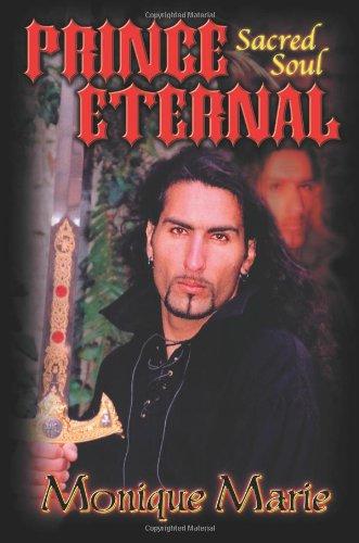 9780595373192: Prince Eternal: Sacred Soul