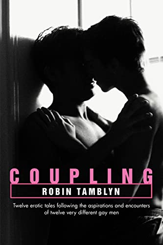 Coupling: Robin Tamblyn
