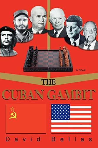 9780595373772: The Cuban Gambit