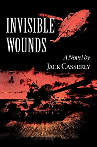 9780595373871: Invisible Wounds